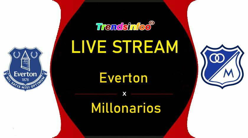 everton vs millonarios - photo #20